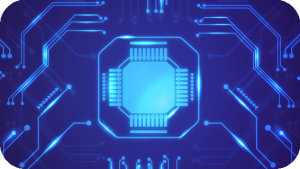 FASTWASH_智畢潔_瞬熱式電腦馬桶座_漏電保護晶片示意圖