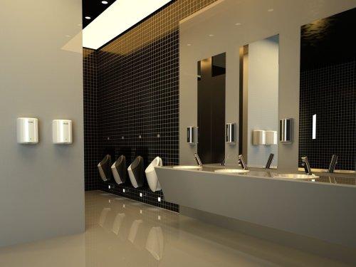 和光工業FASTDRY公共衛浴產品_形象圖
